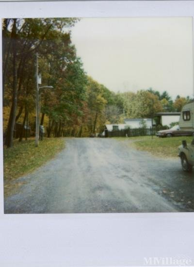 Mobile Home Park in Schuylerville NY
