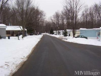 Mobile Home Park in Utica NY