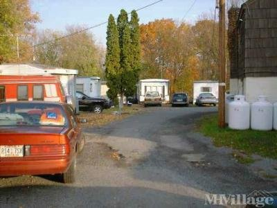 19 Mobile Home Parks In Elbridge Ny Mhvillage