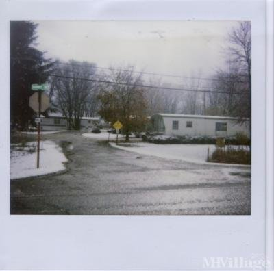 Mobile Home Park in Bemus Point NY