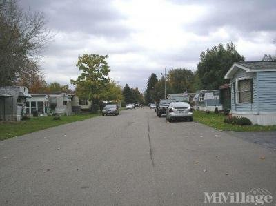Mobile Home Park in Fredonia NY