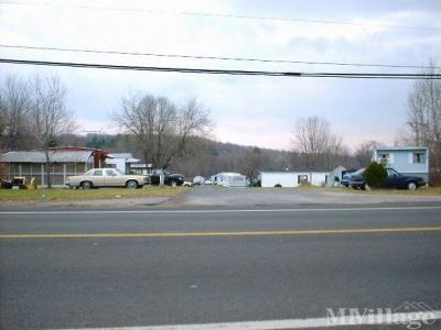 Mobile Home Park in Ravena NY