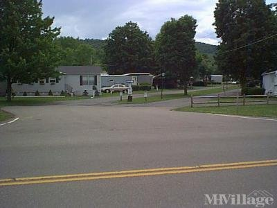 Mobile Home Park in Erin NY