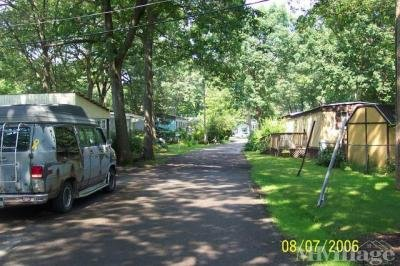 Mobile Home Park in Scotia NY