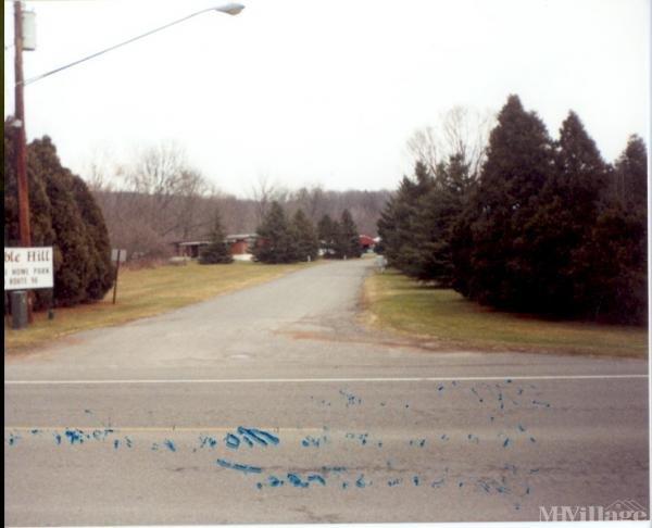 Photo 0 of 2 of park located at 418 St Rte 96 Owego, NY 13827