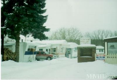 Mobile Home Park in East Aurora NY