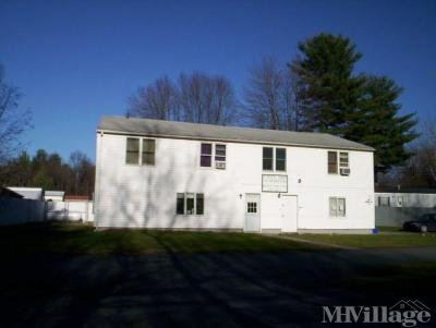 Mobile Home Park in New Paltz NY