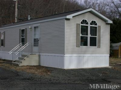 Mobile Home Park in Stony Point NY