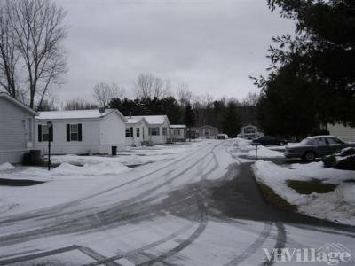 Mobile Home Park in Ilion NY