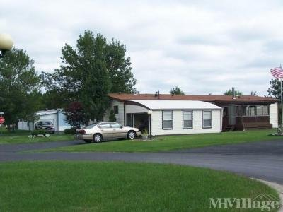 Mobile Home Park in West Seneca NY