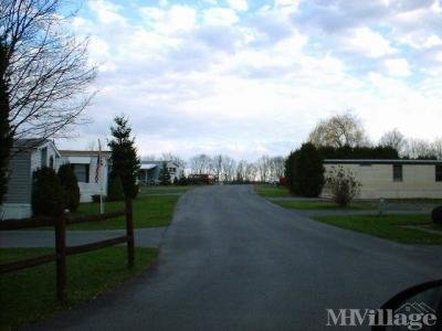 Mobile Home Park in Auburn NY