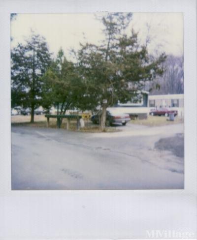 Mobile Home Park in Lake Katrine NY