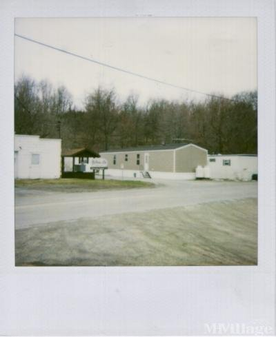 Mobile Home Park in Claverack NY