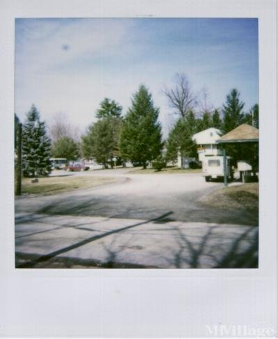 Mobile Home Park in Castleton NY
