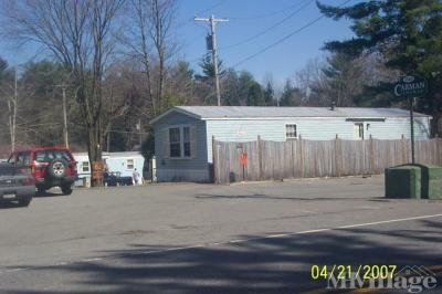 Mobile Home Park in Schenectady NY