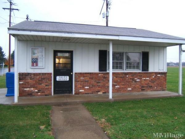 Country Haven Mobile Home Park Mobile Home Park in Medway, OH