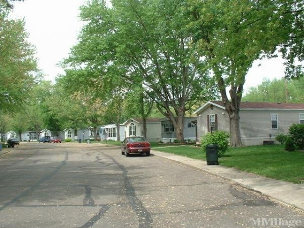 Fairway Terrace Mobile Home Park in Medway, OH