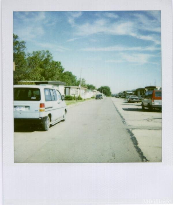 Happy Valley Mobile Estates Mobile Home Park in Springfield, OH