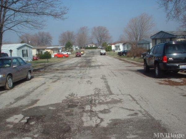 Rolling Terrace Mobile Home Park Mobile Home Park in Wilmington, OH