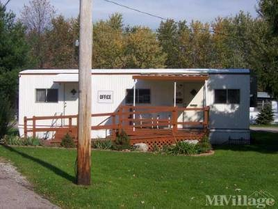 Mobile Home Park in Cleveland OH