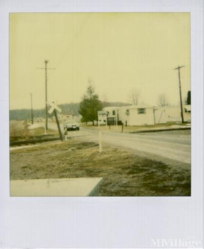 Mobile Home Park in Lancaster OH