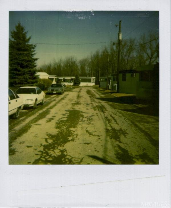 Avalon Mobile Home Park (Mann's) Mobile Home Park in Columbus, OH