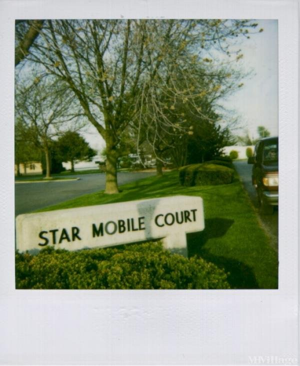 Star Mobile Court Mobile Home Park in Wauseon, OH