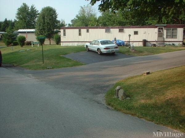Pleasant Acres Mobile Home Park Mobile Home Park in Hillsboro, OH