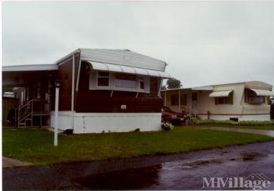 Mobile Home Park in Willoughby OH