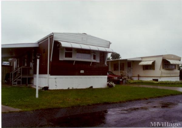 Concord Estates Mobile Home Park in Willoughby, OH