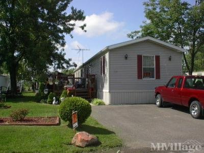 Mobile Home Park in Amherst OH