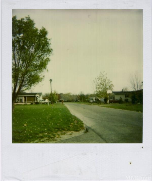Pheasant Run Village Mobile Home Park in Lagrange, OH
