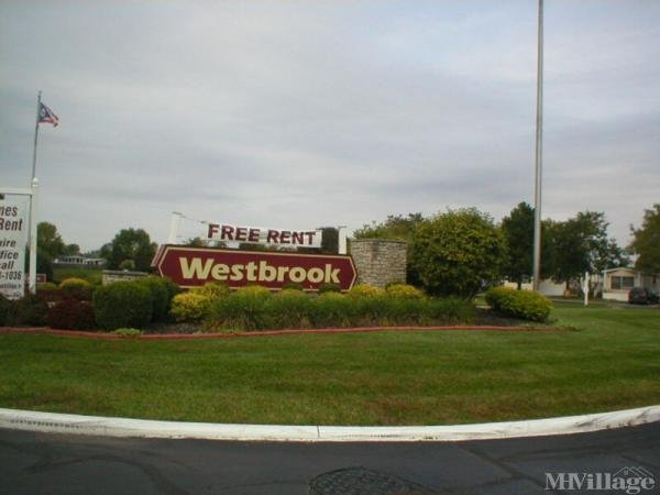 Westbrook Village Mobile Home Park in Toledo, OH