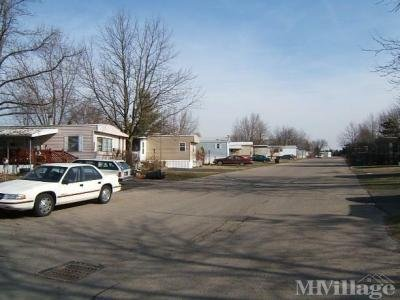 Mobile Home Park in Plain City OH