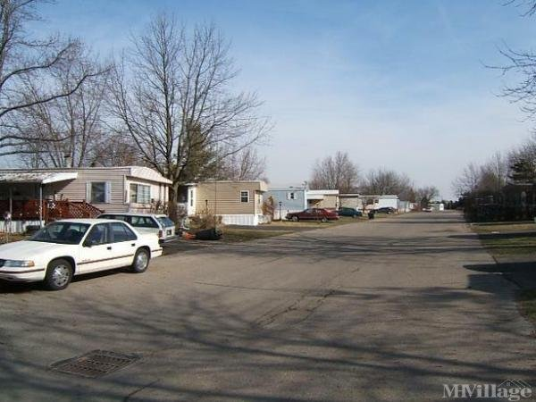 Canaan Community Mobile Home Park Mobile Home Park in Plain City, OH