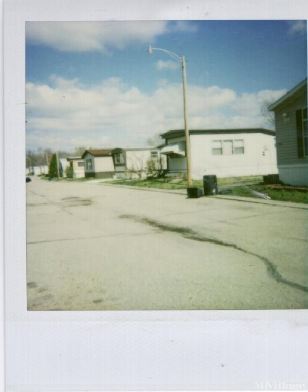 Crown Village Mobile Park Mobile Home Park in Dayton, OH