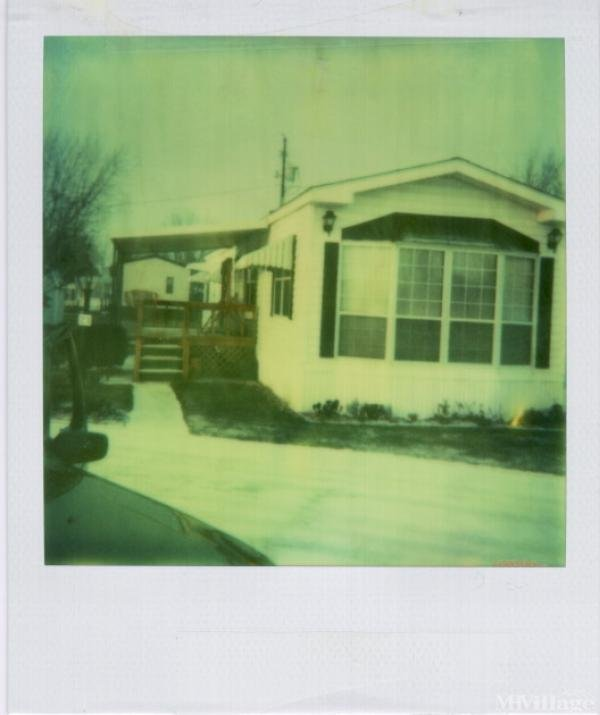 Green Valley Mobile Home Park in Elmore, OH