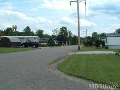 Mobile Home Park in Garrettsville OH