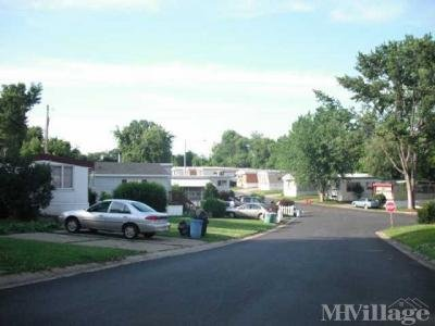 Mobile Home Park in Ravenna OH