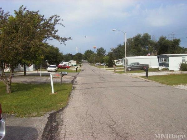 Madison City Mobile Home Park Mobile Home Park in Mansfield, OH