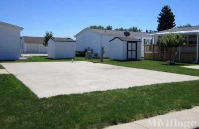 Sites Available for Newer Homes!