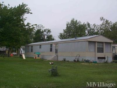 Mobile Home Park in Iola KS