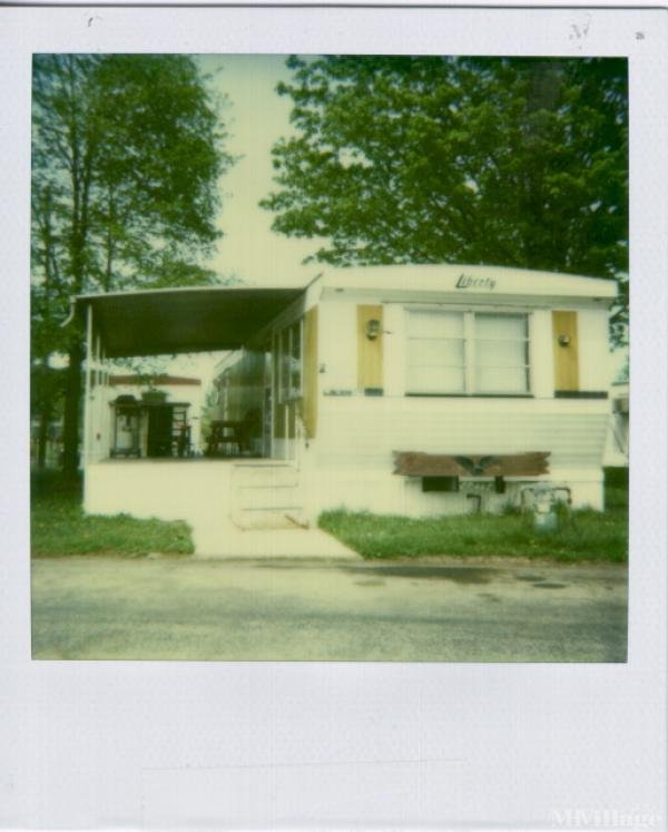 Bali Hai Mobile Home Park Mobile Home Park in Lima, OH