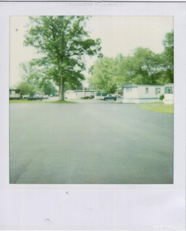 Shawnee MH Park Mobile Home Park in Lima, OH
