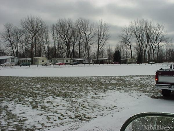 Ulm's M H Court I Mobile Home Park in Delphos, OH