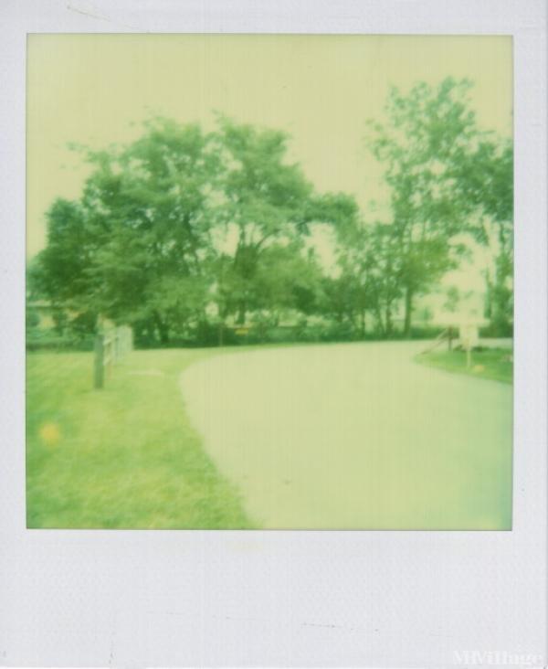 Village Courts I Mobile Home Park in Spencerville, OH