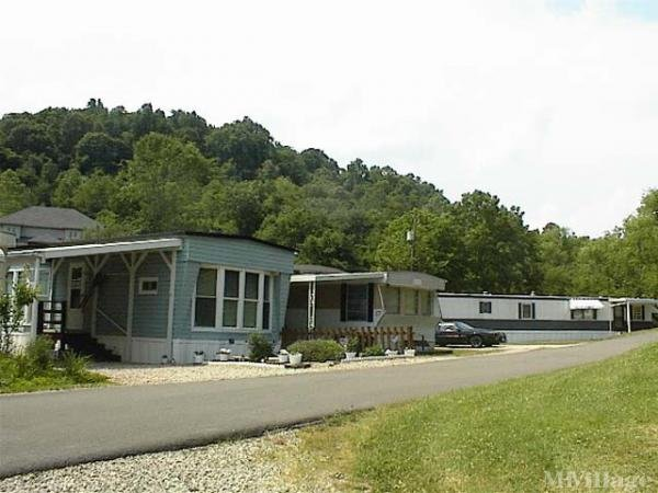 Robinson Trailer Park Mobile Home Park in Athens, OH