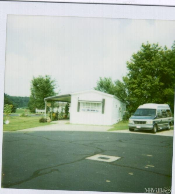 Green Acres Mobile Home Park Mobile Home Park in Ashland, OH