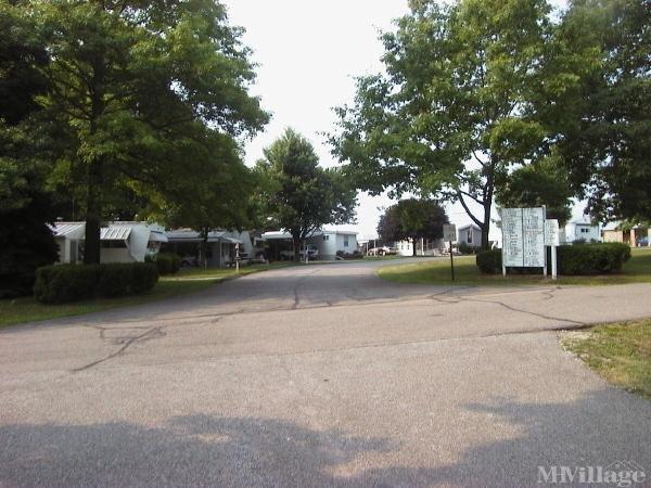 Agape Acres, Inc Mobile Home Park in Ashland, OH