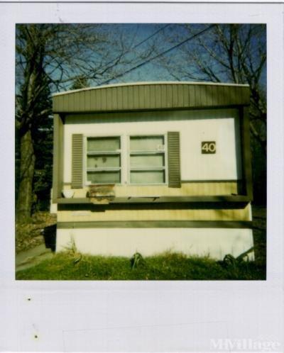 Mobile Home Park in Ashtabula OH